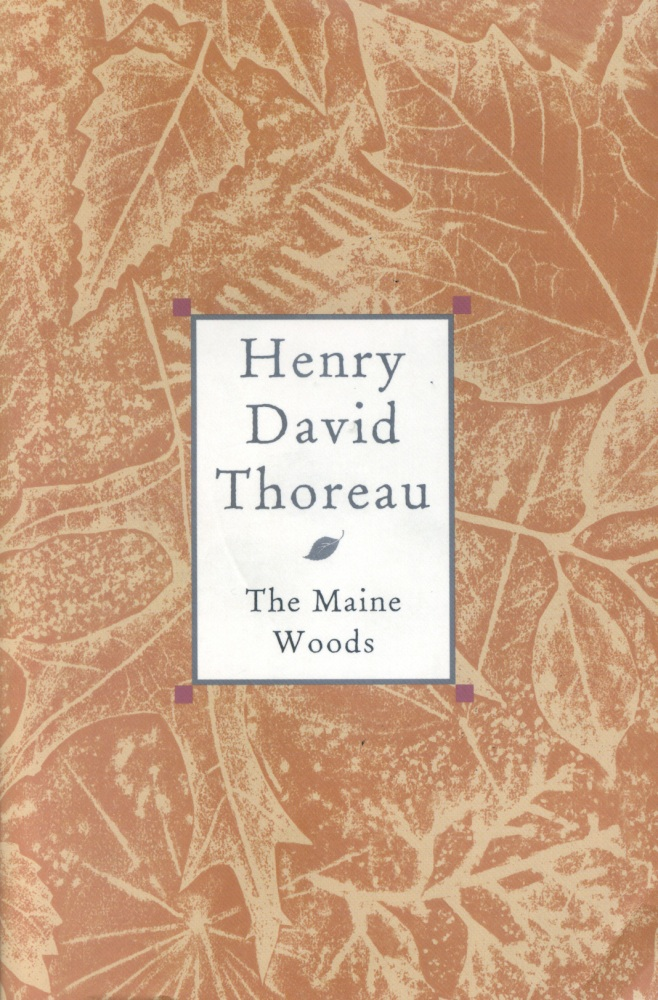 In Which Henry David Thoreau confirms a place-name (2/3)