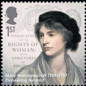 a literary analysis of an end to blind obedience by mary wollstonecraft Strengthen the female mind by enlarging it, and there will be an end to blind obedience but, as blind obedience is ever sought for by power, tyrants and sensualists are in the right when they endeavour to keep women in the dark, because the former only want slaves, and the latter a play-thing.