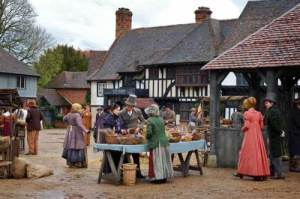 market-day-at-chilham
