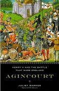 Agincourt book